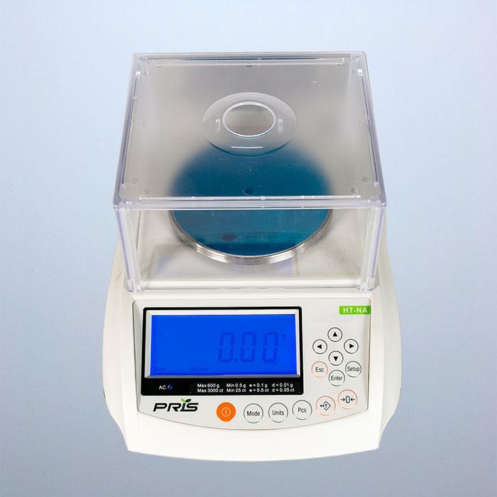 Весы KARAT 600g