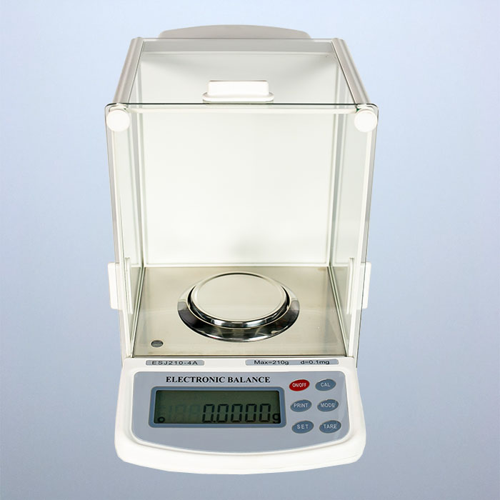 Весы ESJ 210-4 210g